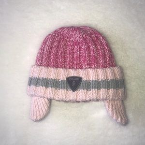Kombi girl newborn hat
